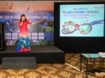 MS. KIM IN DA NANG PRESENTATION ROADSHOW IN MUMBAI, INDIA