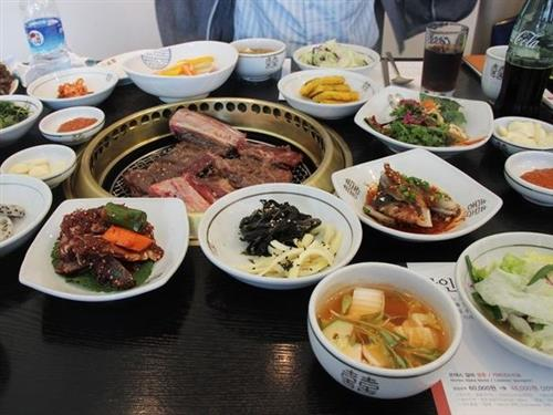 DELICIOUS DISHES OF KOREA KNOWN(clone)