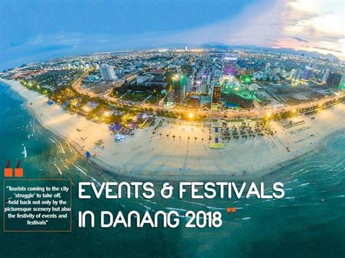 DANANG ASIAS LEADING FESTIVAL EVENT DESTINATION