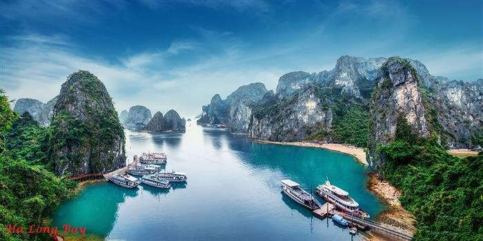NORTHERN VIETNAM 5D4N PACKAGE