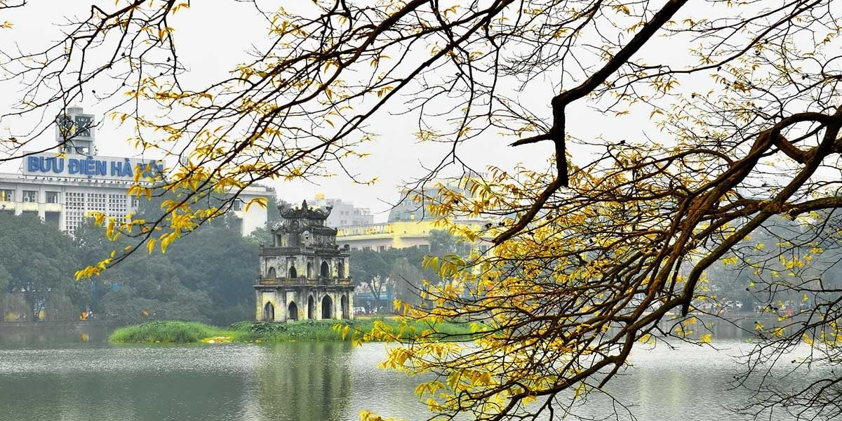 NORTHERN VIETNAM 6DAYS 5NIGHTS PACKAGE